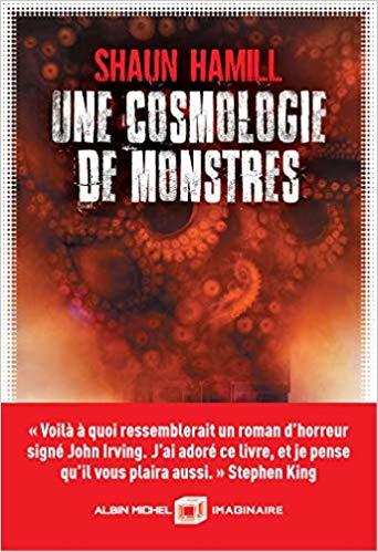 Cosmologie de monstres